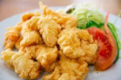 ジューシー肉をガッツリ喰らう!東洋一の味「西野食堂」