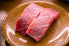 とにかくウマイと評判の寿司屋「亀正」で極上寿司をたらふく食べよう