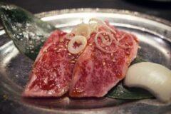 豊後牛・熟成肉がヤバうま!肉の底力に圧倒される「焼肉元相」