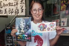 9.29(金)~10.1(日) 第1回 Beppu ブルーバード映画祭