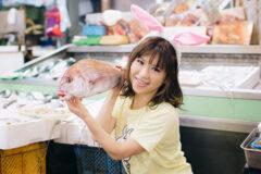 この値段で本当にイイの?ピッチピチ魚介類が爆安「丸栄鮮魚」