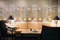 「ホテル白菊」カフェでリーズナブルにゴージャス時間を愉しもう