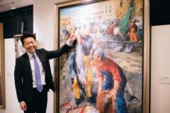 写真撮り放題&ワインも飲める常識破りの美術館「別府アートミュージアム」