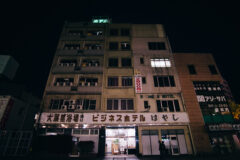 別府駅前で異彩を放つ「ホテルはやし」でゾクゾクする宿泊体験