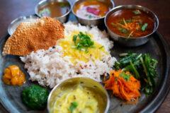 ひとくち食べればドハマり必須 南インドカレー「TANE」